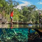 adventure, adventure photographer, adventurephotographer, akumal, anhede, äventyrsfotograf, balance, cenote, jungle, mexico, resefotograf, slackline, slacklining, snorkeling, travel photographer, tulum, undervattensfotograf, underwater, underwater photographer, underwaterphoto, underwaterphotographer, uw, uwphoto