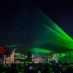 newyear , lasershow , laser , hjo , sweden , nyår , sverige , anhede , night , nightphotography , nightphotographer
