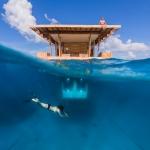 underwater photographer, undervattensfotograf, pemba island, zanzibar, tanzania, africa, afrika