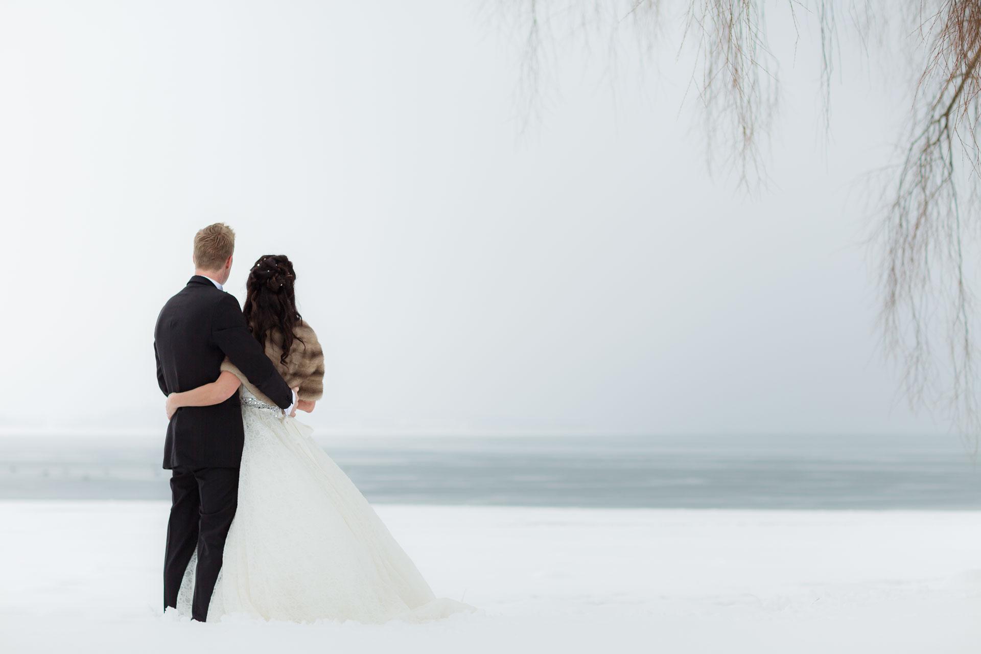 bröllop, vinterbröllop, vadstena, östergötland, sverige, bröllopsfotograf, winter wedding, wedding photographer, sweden