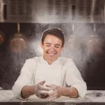 Behind the scenes - cook, chef, pastry chef, baker, kock, bagare, konditor