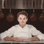 Behind the scenes - cook, chef, pastry chef, baker, kock, bagare, konditor, flour, mjöl