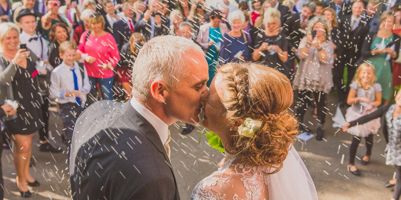 Bröllopsfotograf i Falkenberg - Wedding photographer in Falkenberg, Sweden