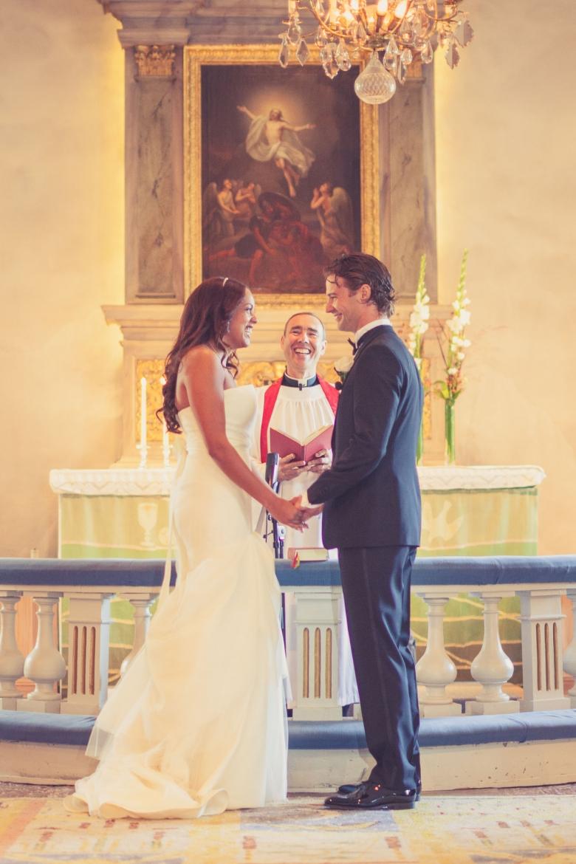 Förlovningsfotografering / Provfotografering - Bröllop