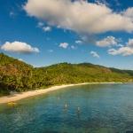 aerial photographer, dji, drönare, drone, flygfoto, flygkamera, flying camera, phantom, resort, seychellerna, seychelles, stand up paddle, stand up paddleboard, sup