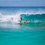 Surf photographer, Seychelles - Behind the scenes - Surffotograf, Seychellerna - Bakom kulisserna