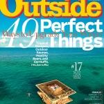 Outside magazine cover photographer - Omslagsfotograf för Tidningen Outside