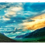 Travel photographer article from Iceland for Photoworld Magazine, China - Wandering Around the World