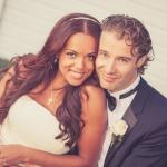 Wedding photo - Bröllopsfoto - Elaine Eksvärd & Gustav Eksvärd - Bomans hotell, Trosa