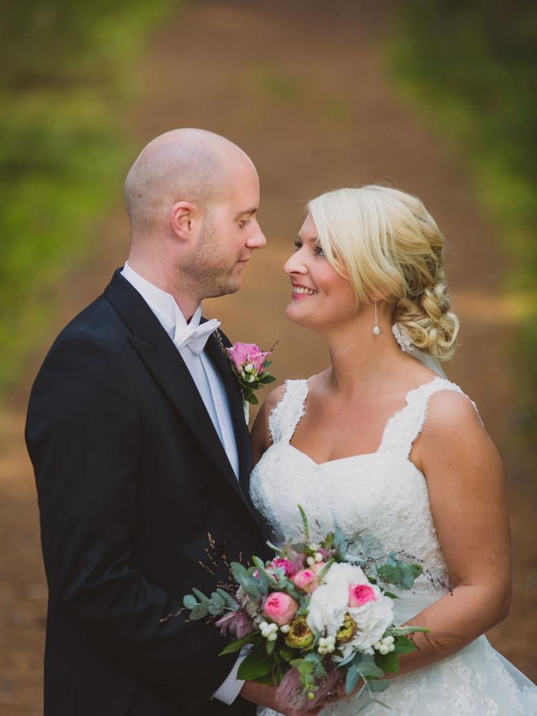 Bröllopsfotograf i Mullsjö och Jönköping, porträtt - Wedding photographer in Mullsjö and Jönköping, portraits