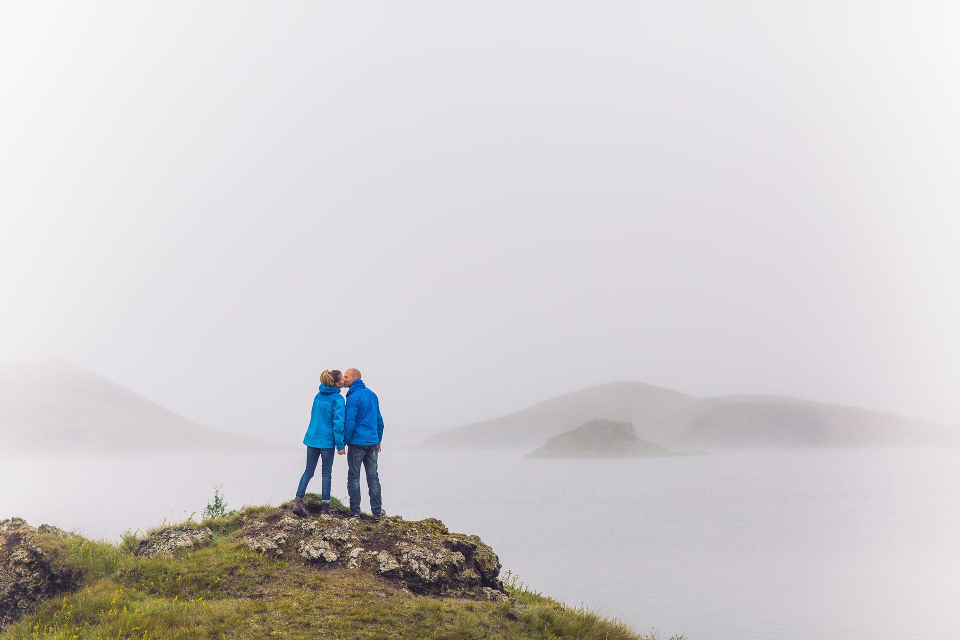 Wedding engagement session / Pre shoot, Iceland - Bröllop provfotografering / förlovningsfotografering, Island