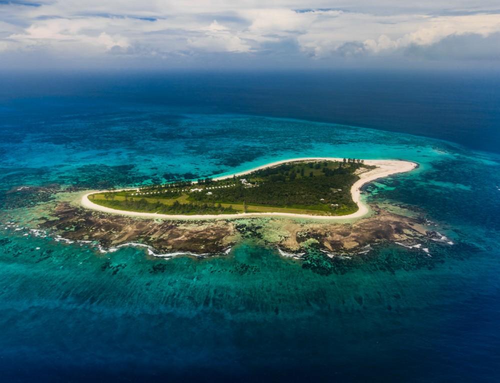Destination photography for Bird Island Lodge, Seychelles