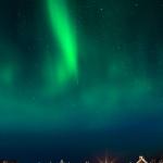 Aurora Borealis, Nordic Light - Lofoten & Vesterålen, northern Norway