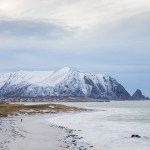 Road trip & landscapes - Lofoten & Vesterålen, northern Norway