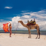 to-die-for-bikini-model-cecilia-kallin-beach-camel-kenya