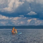 to-die-for-bikini-model-cecilia-kallin-stand-up-paddle-sup-surf-dog-sweden