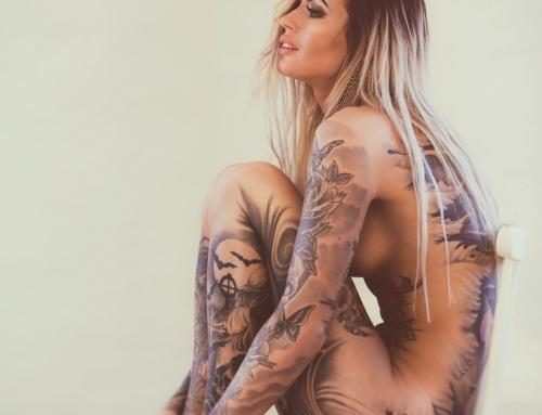 Body Art Photo Contest Finalist