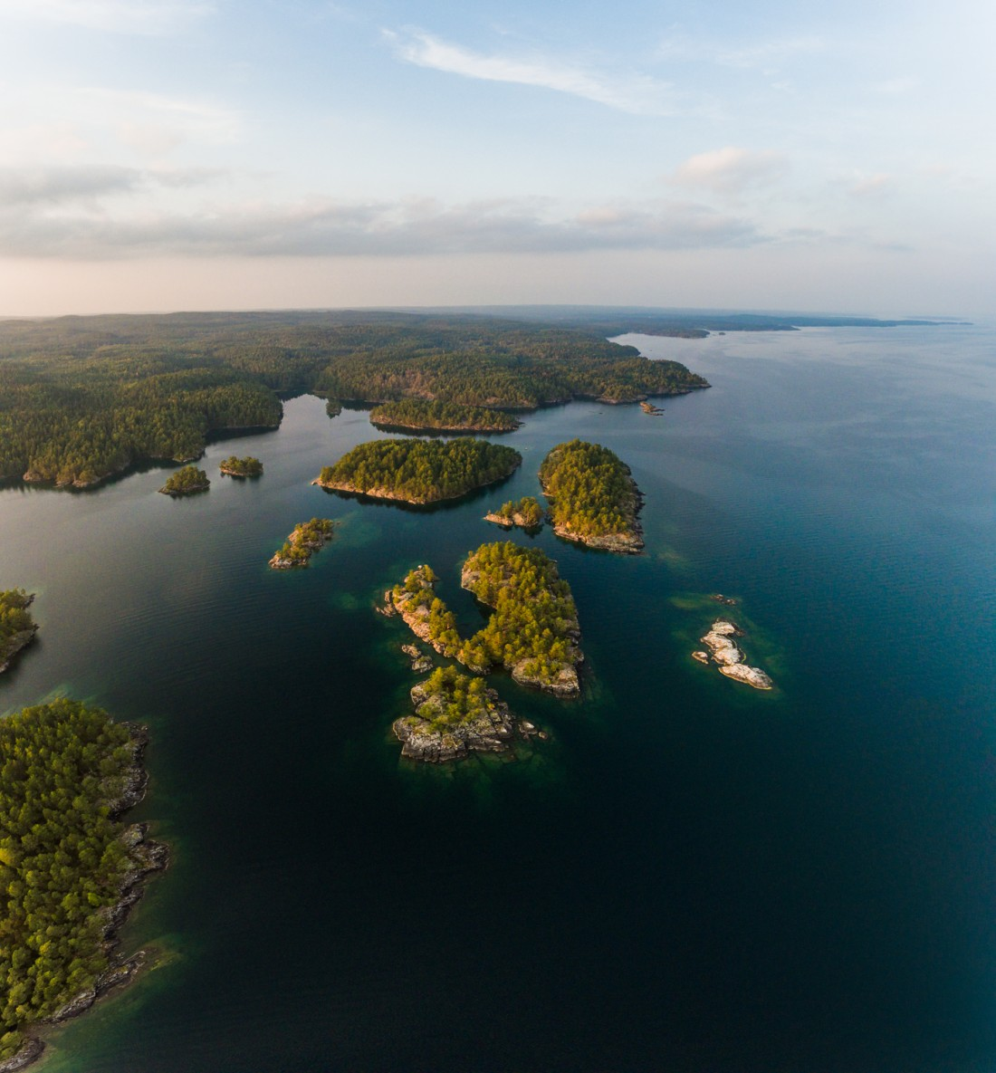 august-aerial-photography-ombo-island-karlsborg-sweden