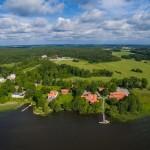 aerial hotel photographer - steningevik arlanda stockholm sweden