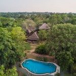 Eco lodge, Saraii Village, Yala, Sri Lanka