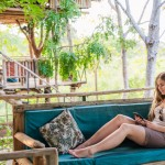 Tree House, Eco Lodge, Saraii Village, Yala, Sri Lanka
