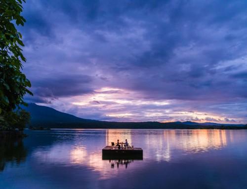 Preview – Jicaro Island Ecolodge – Luxury hotel Nicaragua