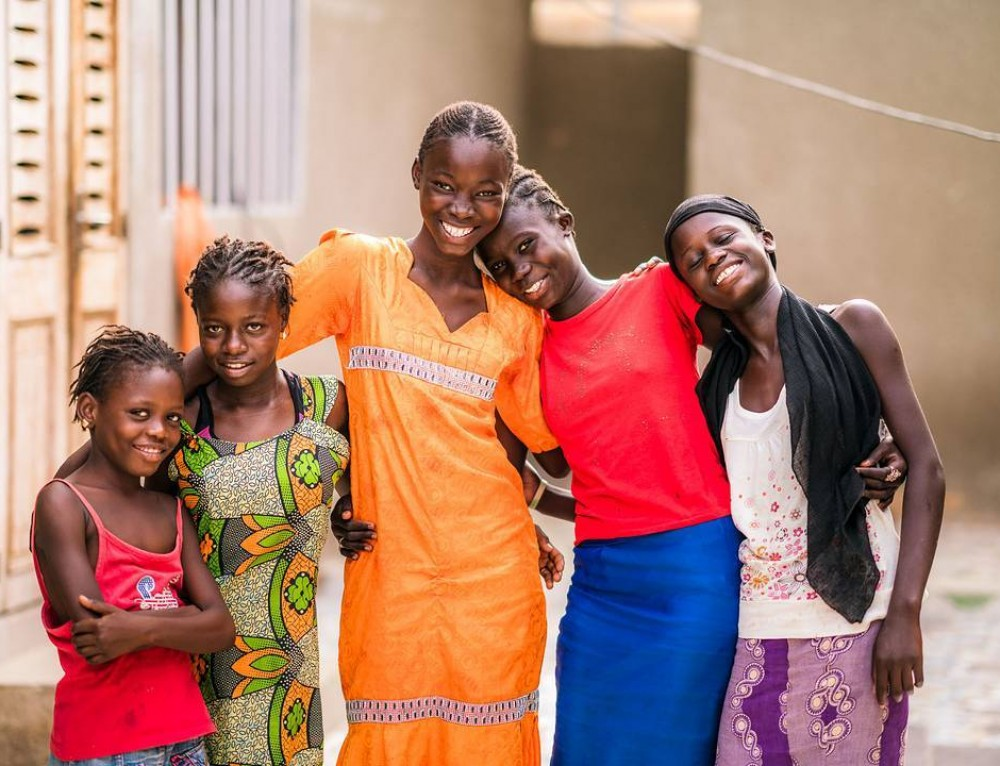 Senegal – Documenting projects preventing female mutilation, violence in their home & child marriages