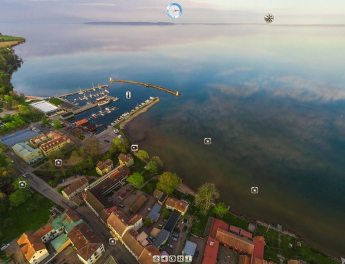 360 Virtuell tur – demo