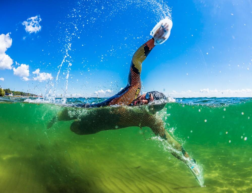Exposure Underwater Ambassador