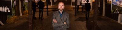 International travel photographer Jesper Anhede