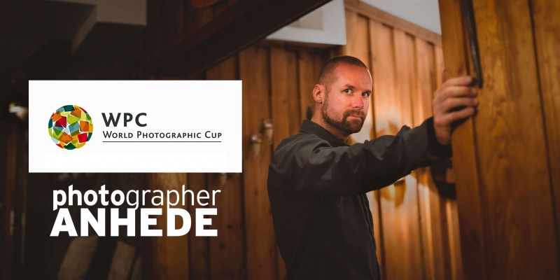 World Photographic Cup 2018. Swedish National Team, photographer Jesper Anhede.