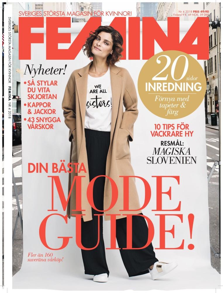 femina-magasin-2018-04-omslag