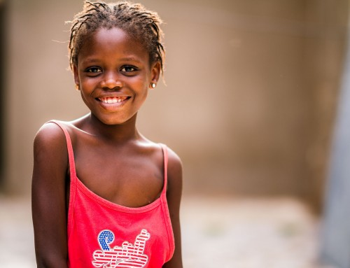 Videographer for Save the Children – Senegal