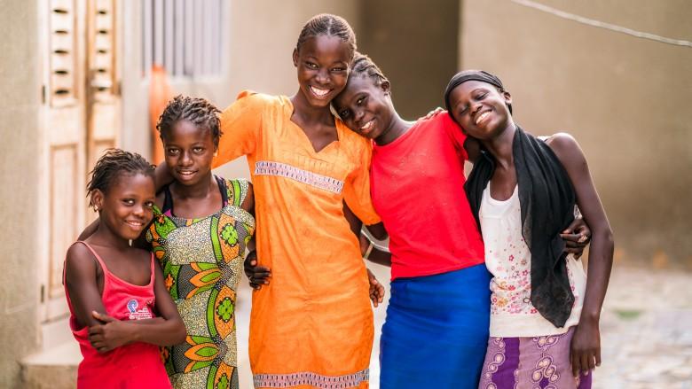 Senegal med Rädda Barnen & Världens Barn - Fotograf Jesper Anhede - Sommarprat Sveriges Radio P4 Skaraborg