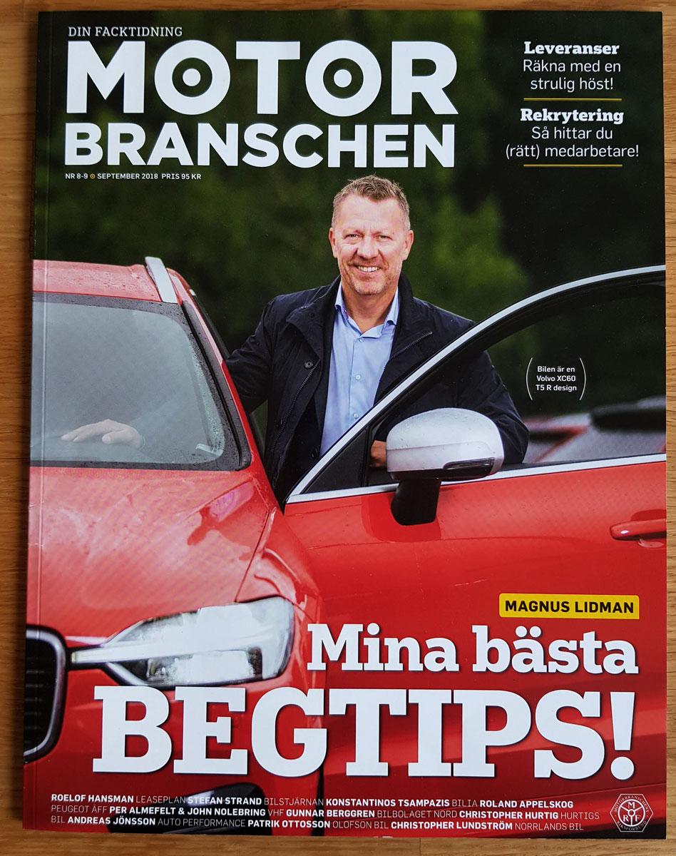 omslag-motorbranschen-fakctidning-fotograf-jesper-anhede
