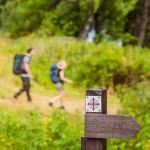 sverige-utomhus-natur-friluftsliv-vandringled-pilgrimsled-markering