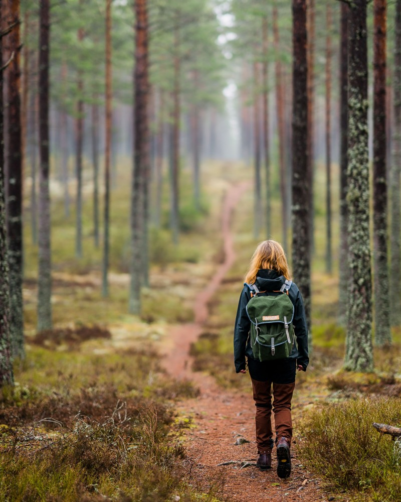 sweden-nature-outdoor-hike-woman