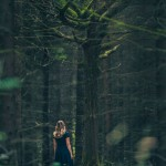 sweden-nature-outdoor-tree-woman