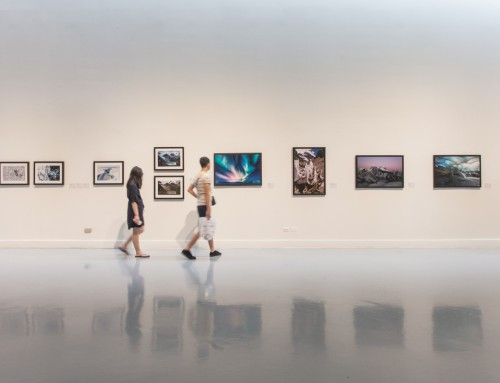 "Photo exhibition ""Beyond the Air We Breathe"" – Bangkok Thailand"