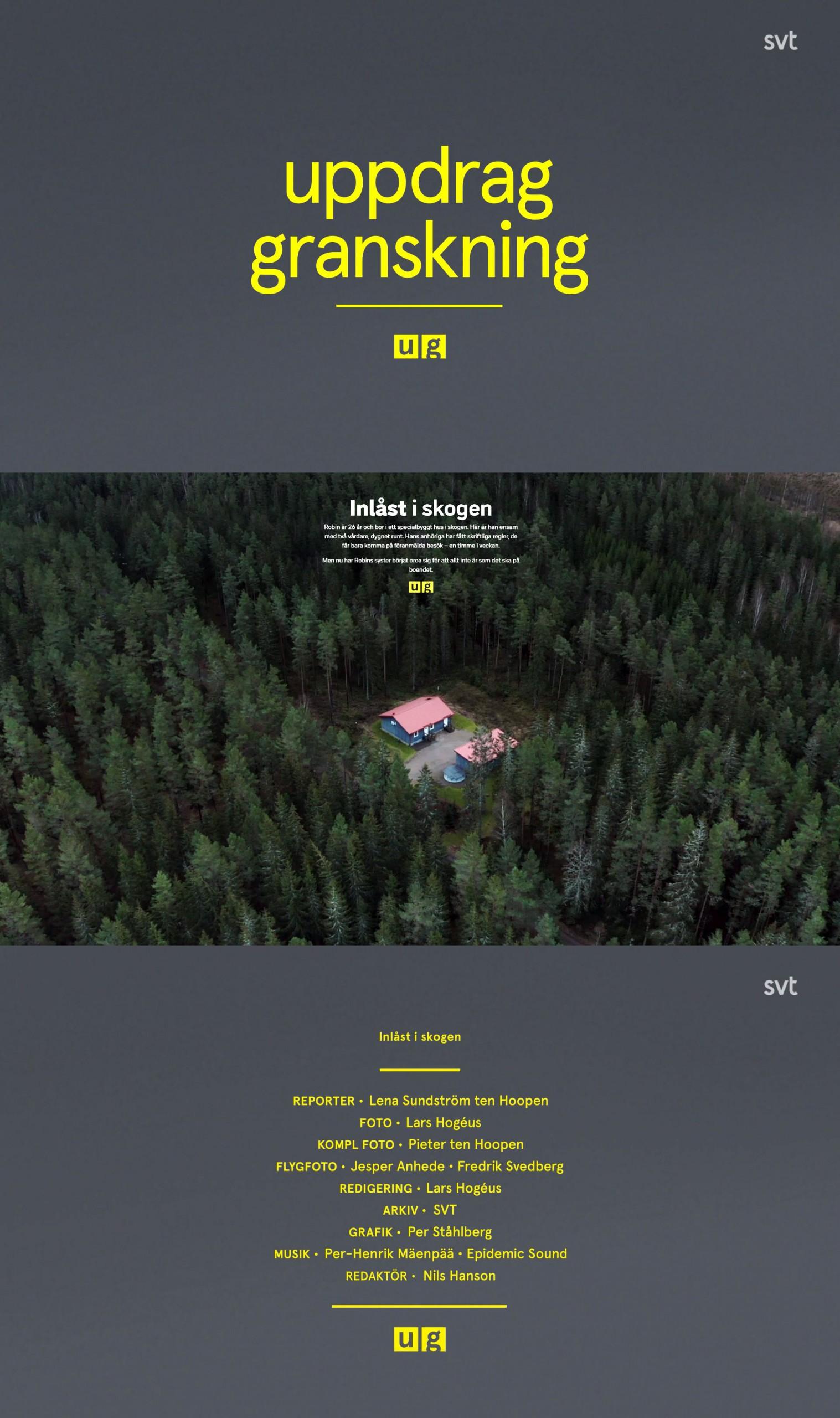 200205, drone, photographer, swedish, sweden, jesper anhede, dronarfotograf, uppdrag granskning, sveriges television, svt