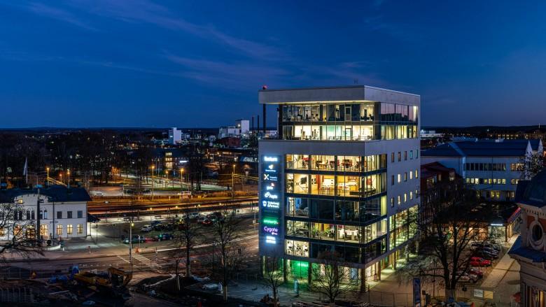 architect photography, arkitektfoto, arkitektur, fotografi, vbk, skovde, hermod, gothenburg, sweden