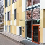 entreance-school-architectural-photographer-architecture-photography-sweden-arkitekturfotograf-sverige-guldkroksskolan-hjo